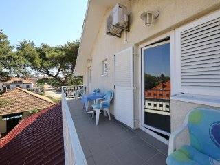 A-3 Nice apartment great location  large balcony 12m2