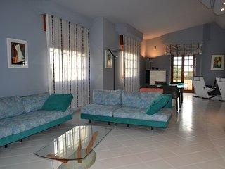 Villa  a Trapani