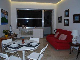 Apartment vista Capri