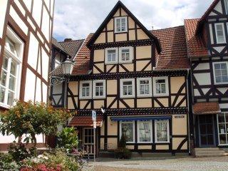 Nichtraucher Ferienwohnung in Bad Sooden Allendorf  Kurgebiet Sooden    W-Lan