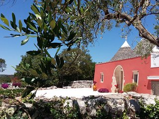 Trullo Barratta
