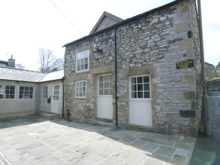 Cosy, Contemporary Cottage in Bakewell