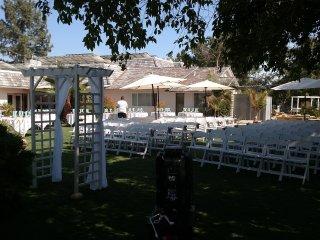 Frank Sinatra/Roger Miller/Clint Walkers Mansion