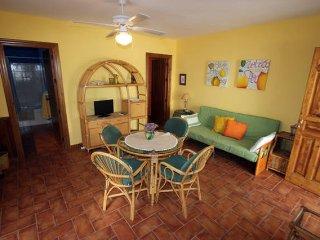 Apartamento Coral II