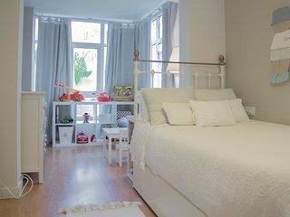 Apartamento Ideal para 2 adultos y 2 niños