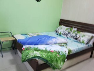 Cozy and Confortable Condo Hotel in Makati City