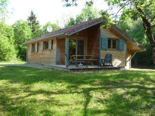 Chalet 10 La Forge - Les Lodges du herisson - Entre lacs et montagnes du Jura