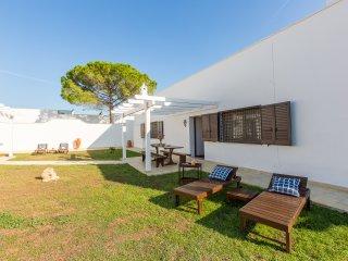 Villa Salina in Puglia 6km Punta Prosciutto beaches