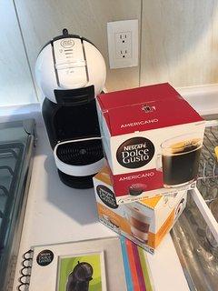 Take a coffee!