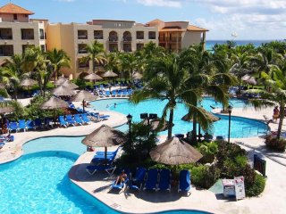 VIP Access- Amazing Suite - Sandos Playacar (Riviera Maya)