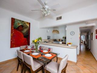 Casa Catalina NTH L301 3 bdrm Playa Del Carmen