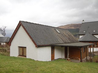 Self Catering Lodge Sleeps 4
