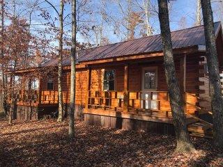 Bald Rock Cabin Rentals Cabin 1