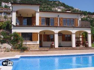 4 bedroom Villa in Sant Antoni de Calonge, Catalonia, Spain : ref 5250764