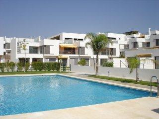 Bonito Apartamento a 300 m de la playa de la Fontanilla