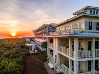 BEACH FRONT! 1848 E Cty Hwy 30A, #2 in WaterColor- Luxury Beach Chic 3BR SLPS 10