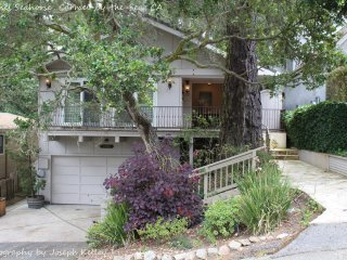 Carmel Seahorse. 3 blocks to Carmel Beach! 30 Night stays or more only