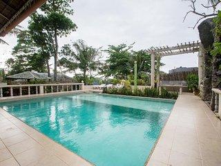 Boracay Eden Villa 3 Bedroom Villa and 2 Balinese Huts 900 meters from Stn 3