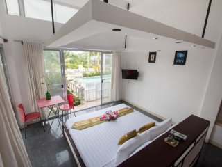 Boracay Eden Villa 2 Bedroom Pool Side Apartment