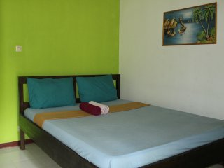 Lendang Homestay - Standard Double Room
