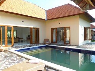 Viila Jompo Private Luxury Villa With Pool