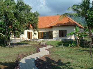Viila Jompo Private Luxury Villa With Pool