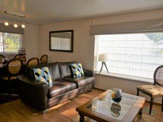 Casa renovada para hasta 7 personas