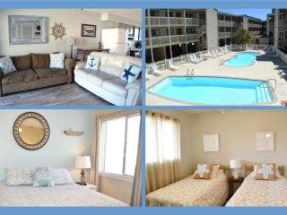 Gulf Shores Getaway! *2/2* Great Location! Las Palmas 125