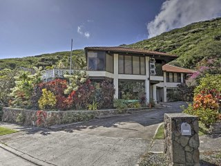 NEW! Serene & Tropical 1BR Honolulu Home w/ Patio!