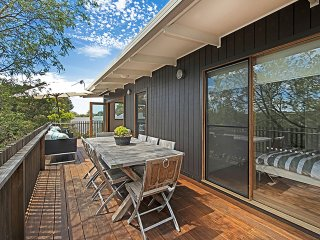 Treetops - Pet Friendly, Perfect Family Holiday House!