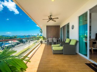Sea view apartment (2 bedrooms) by Krabi Villa Company