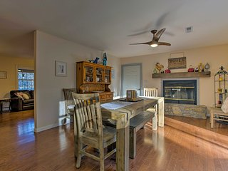 NEW-Modern 3BR Asheville Area Home on 24-Acre Farm