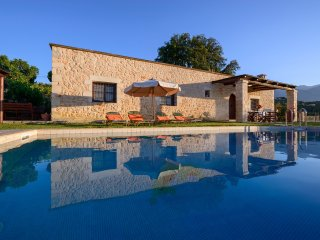 Villa Karina / An amazing landscape