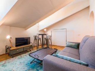 Apartamento Lavapies Centro (LAV30)
