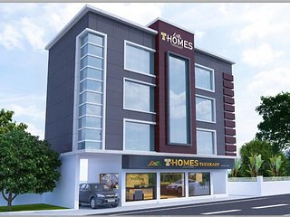 T-Homes - Two Bedroom Apartment #1
