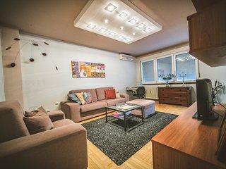 Apartman Moj Osijek