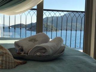 Boreas Villa Bozburun Marmaris Weekly Rentals