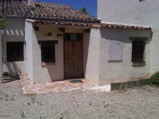 Casa Zarcillo