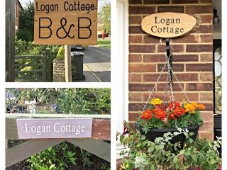 Logan Cottage B&B Camberley