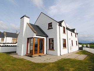 Causeway Coast Rentals - Aird Clachan House
