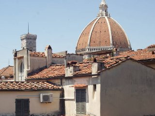 Lovely attic in the heart of Florence