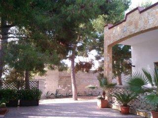 Villa immersa nel verde a San Pietro in Bevagna