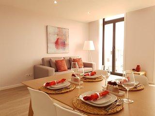 S Gonçalinho II - Apartamento 1 quarto 1º esq