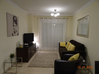 Luxury Apartment, Benalmadena, Arenal Golf, Arroyo de la Miel, With Free WiFi.