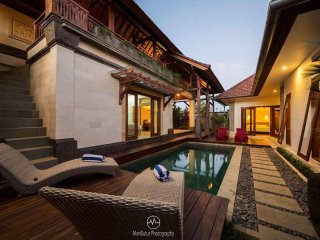 Stunning Balinese home close to beach, Sanur