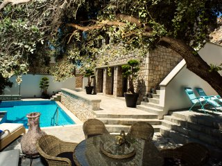 Villa Althea, Exclusive villa with heated pool