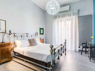Exclusive 2Bed Apt with AC by Vatican Wall