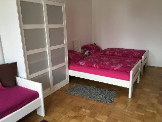 Ruhiges Appartement in zentraler Lage