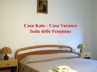 Casa Kate - Isola delle Femmine