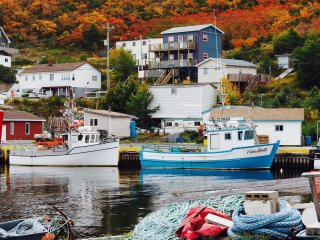 SEASIDE ONE BEDROOM VACATION RENTALS JUST 15 MINUTES FROM ST. JOHN'S!